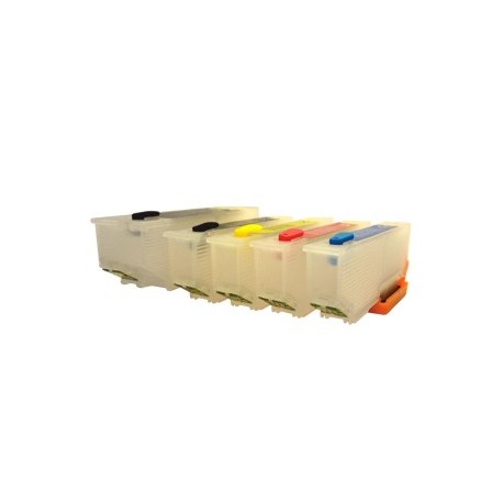 EPSON 26XL (T2636) Plniace cartridge, 5 ks